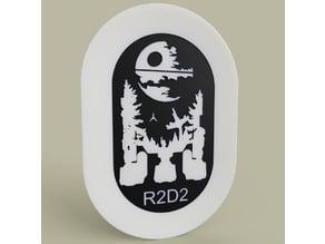 R2D2 Ender