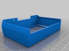 MP Mini 3.5 PiTFT Enclosure