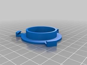 Lampshade Ring Adapter