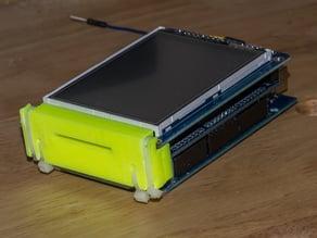 Arduino Mega2560 Support for SainSmart 3.2in LCD kit
