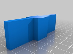 Dovetail Guide (1 in 8 slope)