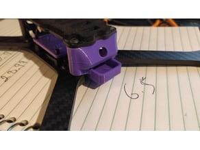 Sabotage RC Bangarang XL Rx Tray & VTx Holder