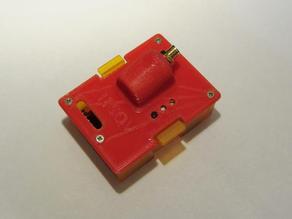 OrangeRX Transmitter (TX) Cover