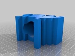 Space Invader Pixel Planter