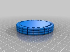 My Customized More  Stretchlet Bracelet