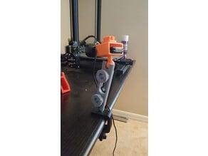 Ball and Socket Webcam Mount for Logitech 270/310