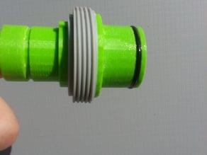 Intex Hose/Pump Adapter