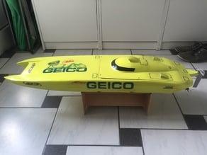 """Power Boat, Speed Boat 36"""""""