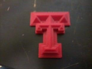 Double T symbol