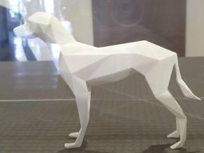 Dog KL