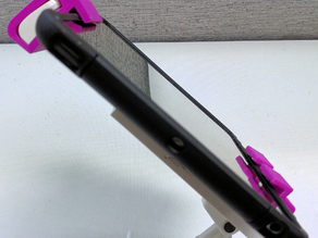 DJI Phantom 3 Adv/Pro Remote Control Tablet w/ Case Adapter