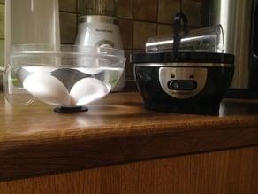 Silver Crest Egg Boiler Plug