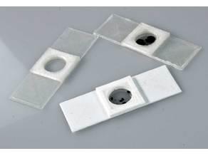 microscope slide chamber
