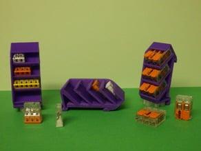 Wago modular accessory / Wago accessoire modulaire