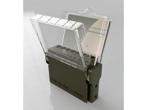 Drill Bit Set Box 1-10mm