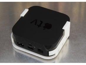 Apple TV 4K tv mount
