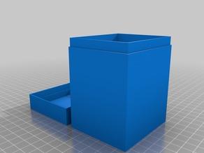 My Customized MTG Deck Box