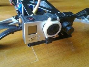 GoPro Hero 3 Lens Mount
