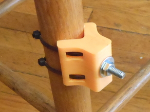 Studly Clamp