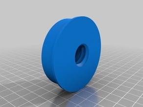 Filamentfelge 56mm - 4mm