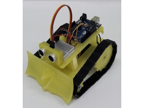 LabTec Educational Robot