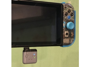 SAMD21 Switch Payload Launcher Micro Controller Case