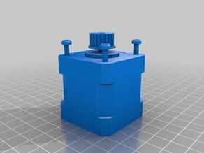 HiFi motor made with relativity.scad