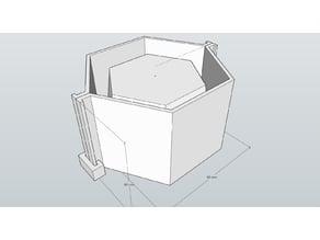 concrete pot mold
