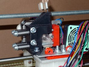 V9 Extruder Upgrade for MK7 Drive Gear