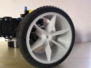 Lego Concept R:One