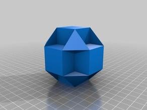 Small Cubicuboctahedron