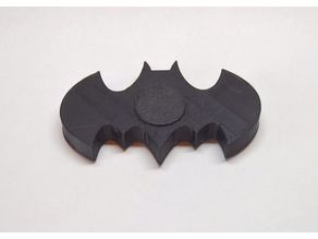Batmen Spinner without bearing!