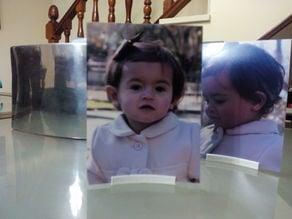 Minimalist Photo Frame