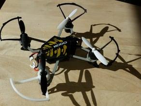KODO Dromida quadcopter prop guard