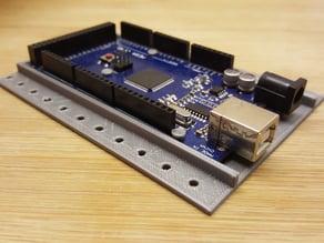 Arduino Mega 2560 mount
