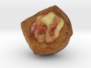 The Apple Danish Pastry