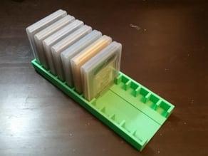 Game Boy Cartridge Holder