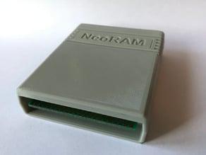NeoRAM Cartridge Case
