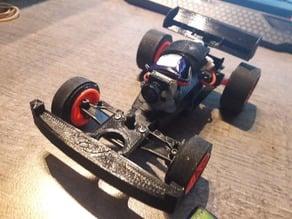 Velocis / banggood 32 bumper