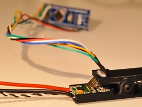 DYS SN20A ESC flashing tool