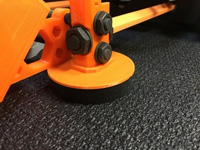 Prusa i3 MK2 Isolation Foot