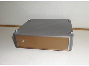 Mini ITX Computer Case - Modular / Stackable