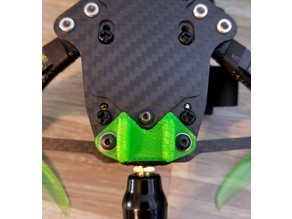 """CMW 5"""" Smooth Operator Rear Leg Antenna Protector"""
