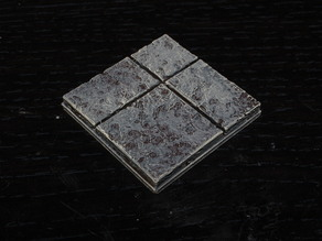 OpenForge 2.0 Corner Construction Kit: Cut-Stone Floors