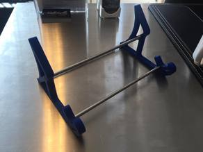 Tablet/pc stand