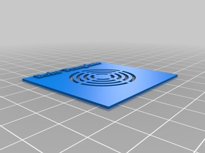 Bohr Atomic Model Template