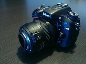 Macro Retro Converter for Nikon