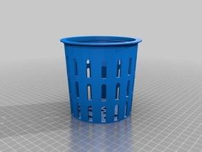 4-inch Hydroponic Net Pot