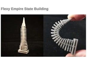 Flexy Empire State Building