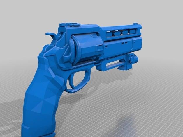 Fatebringer Legendary Hand Cannon